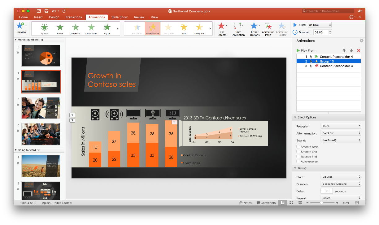 Image result for powerpoint 2016